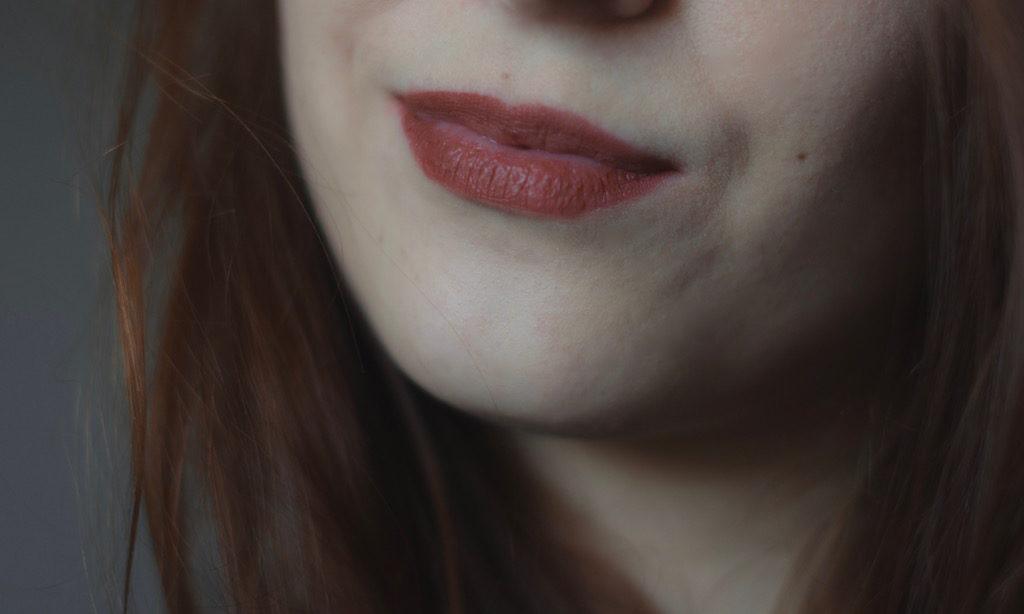 Rouge velouté sans transfert Sephora